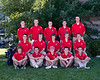 2012 Chaparral Golf :