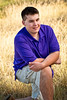 Jared's Senior Shoot :