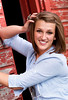 Lydia's Senior Shoot :